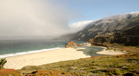 Big Sur River